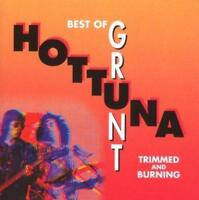HOT TUNA - BEST OF GRUNT YEARS 71-78 TRIMMED AND BURNING (NEW/SEALED CD Hits 70s