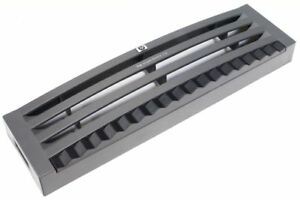 Hewlett Packard HP P/N A5861-62018 Super Dome Expansion Power Chassis Xpc Bezel