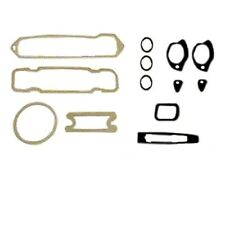 1972 Chevrolet Monte Carlo Paint Gasket Set