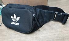 adidas unisex Essential CBOBY Waist belt Bag Sling Body One Shoulder Chest Pack