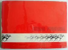 FERRARI PININFARINA 1966 FIRST EDITION GIORGIO BELLIA & MARIO DINARICH CAR BOOK