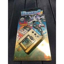 Rare 1997 Digimon Digivice Virtual Pet Japanese V2 White Brick Limited Works