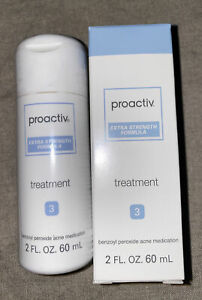 Proactiv Extra Strength Formula Step 3 Treatment 60 Day 2oz Exp 10/22 NEW!