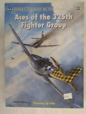 Aces of the 325th Fighter Group - Aces 117 - P-51 Mustang P-47 Thunderbolt