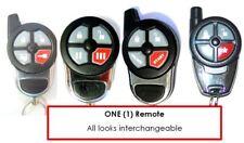 Keyless remote entry fob starter control clicker start  ELV148 phob wireless bob