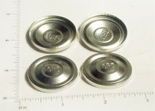 Nylint Ford Econoline/Bronco Replacement Set of 4 Hubcaps NYP-021