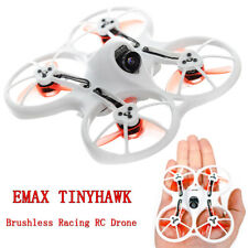 EMAX TINYHAWK 600TVL CMOS Camera Brushless Racing RC Drone 4 In1 3A ESC Receiver