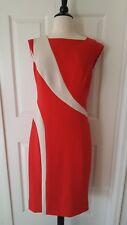 Rachel Roy Signature Red Dress