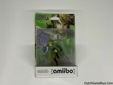 No. 5 - Link - Super Smash Bros Collection - New - Nintendo Amiibo
