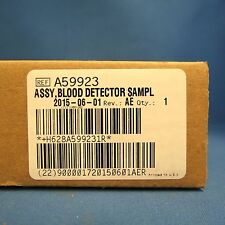Beckman Coulter Blood Detector Line & Harness  Assembly # A59923
