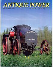 Arps tracks, Marmon Herrington Tracks, IH 8-16 tractor, Wallis Cub, Worthington