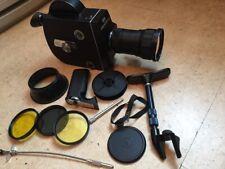 Сamera Krasnogorsk - 3..16mm Soviet . M42 lens...Kit...№ 8700997 1987г