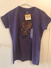 SALE! Star Wars Chewie t-shirt in Large (NEW) from Funko HQ Grand Opening