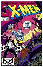 UNCANNY X-MEN #248(9/89)1:JIM LEE ART ON X-MEN(LONGSHOT/WOLVERINE)CGC IT(8.0/8.5