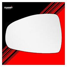 Replacement Mirror Glass - Summit SRG-1031 - Fits Audi A1 10 on LHS