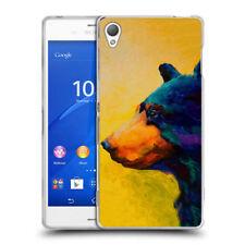 Étuis, housses et coques avec clip Sony en silicone, caoutchouc, gel pour téléphone mobile et assistant personnel (PDA)