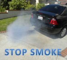 Quality Engine Oil Exhaust Stop Smoking Liquid Add-In Reduce Emission Pass Mot