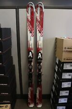 K2 Apache Recon Skis - 170cm with Marker MX 12.0 Bindings - USED