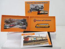 Weltbild,SammlerEditionen N BR FP7-Der starke US-Diesel (Standmodell) FW1194