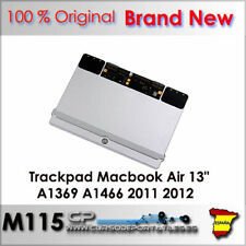 """Trackpad Touchpad Macbook Air 13""""  A1369 A1466 2011 2012 Brand New"""