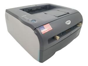 Refurbished Brother HL-2070N Mono Laser Workgroup Printer w/ -New Toner & Drum!