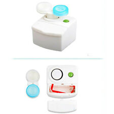 New Automatic Contact Lens Cleaner Cleaning Washer Daily