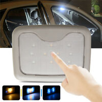 Universal Car Interior LED Roof Light Wireless Ceiling Dome Reading Lamp