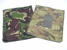 NEW - Genuine British Army Issue Woodland DPM Snipers Padded Knee Pads - RARE