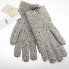 Urban Outfitters Super Soft Gloves - Grey