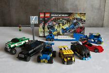 Lego 8495 Racers Crosstown Craze