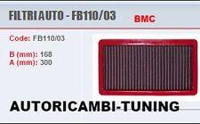 FILTRO ARIA SPORTIVO BMC ALFA 33 (907) SECONDA SERIE 1.4 1.5 1.7 1.8 110/03