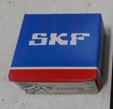 SKF TAPERED ROLLER BEARING 33207/Q NIB