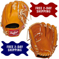 RAWLINGS HEART OF THE HIDE 12-INCH INFIELD/PITCHER'S BASEBALL GLOVE PRO206-9T