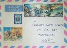 O) 1983 Africa North, 2Nd Islamic Scout Jamboree-Battle Of El Meshiashta-Zanzur