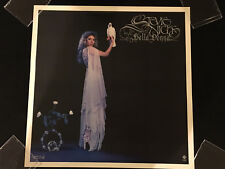 Stevie Nicks Bella Donna Promo Poster-First Printing-1981-Near Mint To Mint