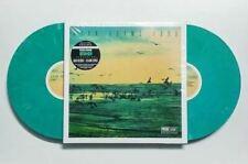 Ryan Adams 1989 Seafoam Green Vinyl 2X LP Record Rare B&N Colored Taylor Swift