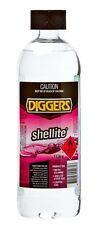 Diggers Shellite Recosol R55 1 Litre lighter fuel