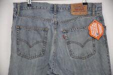 Vintage Homme Jeans LEVIS 506 Standard fit droite Festival Casuals W36 L30 P37