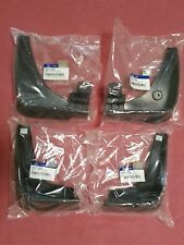 HYUNDAI i45 GENUINE Mudflap Mud Flap Splash Guard 4pcs 2010 - onwards