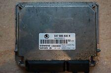 SKODA FELICIA Engine ECU Control Unit 047906030N 5WP4329