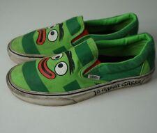 5fb9facec88626 Yo Gabba Gabba Brobee Vans Sneakers Shoes Men s Size 8.5 Women s ...
