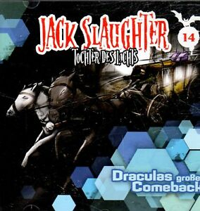 JACK SLAUGHTER - Tochter des Lichts - 14: Draculas großes Comeback     ....[21]
