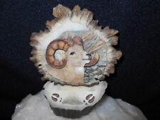 "Mill Creek Studios Figurine - ""Unchartered Territory"" - #8508 - New In Box"
