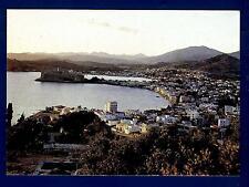 TURKEY - TURCHIA - Cartolina - 1984 - Bodrum, general view