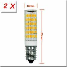 E14 7W=55W Lampe LED MSD Licht Glühbirne 220 - 240 V Energiesparlampe Keramik