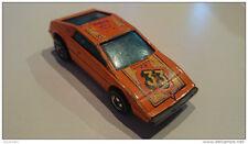 hot wheels Lotus Royal Flash orange (0023)