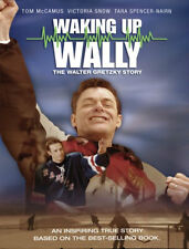 Waking Up Wally: The Walter Gretzky Story (DVD)  Hockey