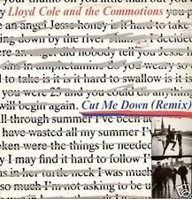 LLOYD COLE & THE COMMOTIONS - Cut Me Down (Remix)