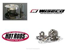 Top & Bottom End Rebuild Kit 2008-2009 Honda CRF250R Crankshaft Piston Gasket