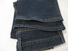 American Eagle Outfitters Dark Wash Stretch Skinny Jeans Women Low Waist Size 4